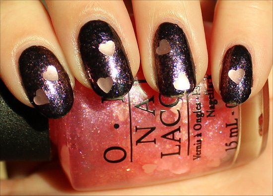 OPI Nothin' Mousie 'Bout It Review & Swatch