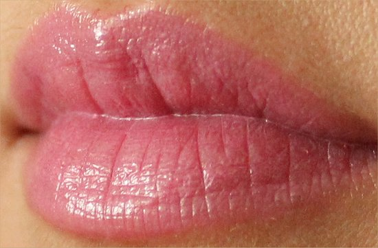 Revlon ColorBurst Strawberry Shortcake Lip Butter Swatch & Review