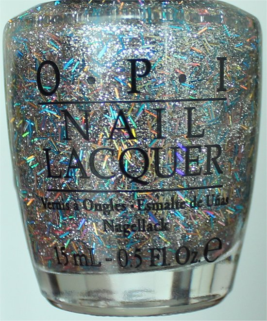 Save Me OPI Nicki Minaj Collection Swatches & Review