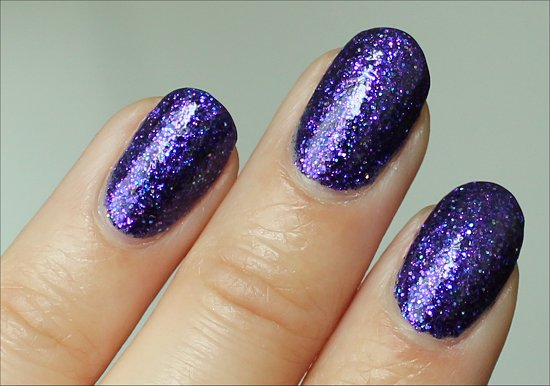 Temptation OPI Designer Series Review & Swatches