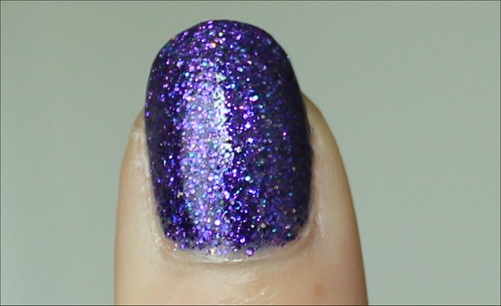 Temptation OPI Designer Series Swatches & Review