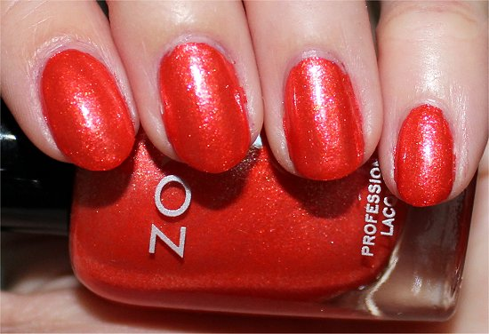 Zoya Myrta Review & Swatch