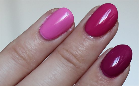 Zoya Skittle Nail Art Nail Polish
