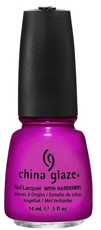 China Glaze Beach Cruise-r China Glaze Summer Neons Collection Press Release & Promo Pictures