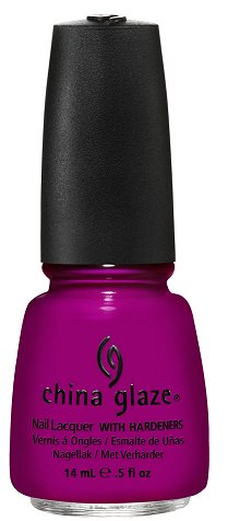 China Glaze Under the Boardwalk China Glaze Summer Neons Collection Press Release & Promo Pictures