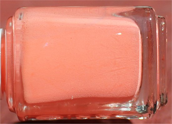 Essie Haute as Hello Swatch, Review & Pictures