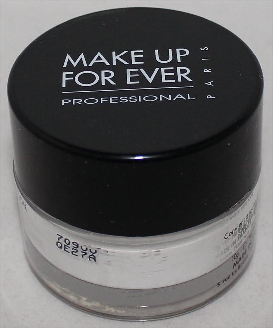 Make Up For Ever HD High Definition Powder Microfinish Powder Pictures & Review