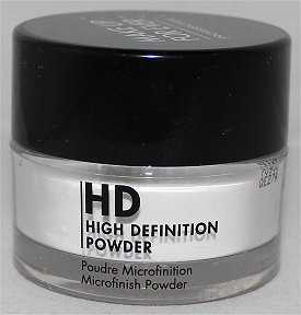 Make Up For Ever HD High Definition Powder Microfinish Powder Review & Pictures smaller