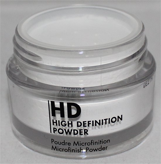 Make Up For Ever HD High Definition Powder Review & Pictures