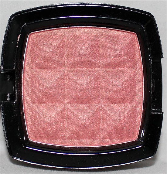 NYX Blush Pinched Swatch, Review & Pics