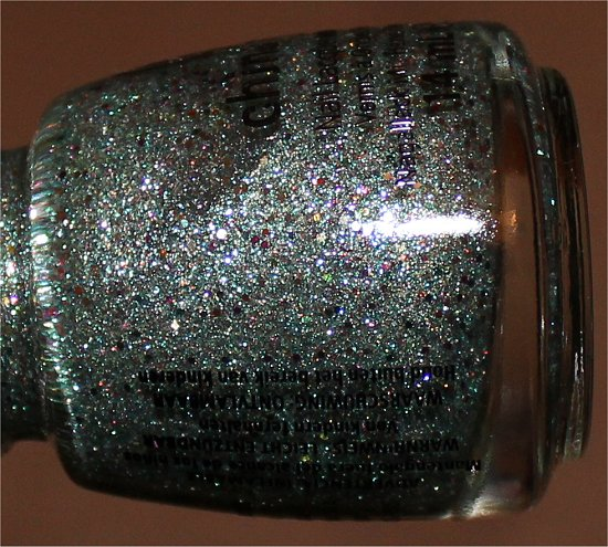 Optical Illusion China Glaze