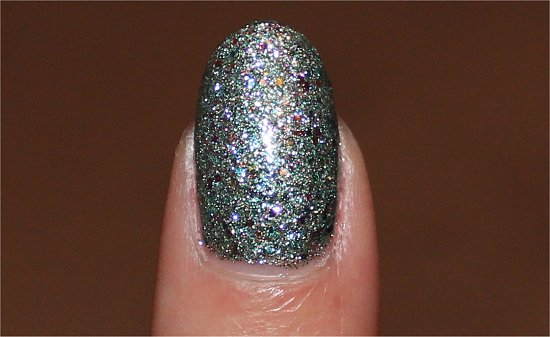 Optical Illusion by China Glaze Swatches, Review & Pics