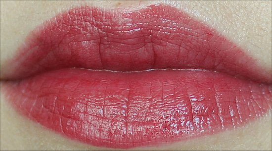 Red Velvet ColorBurst Revlon Lip Butter Swatches & Review