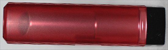 Revlon ColorBurst Lip Butter Red Velvet Review, Swatches & Pics