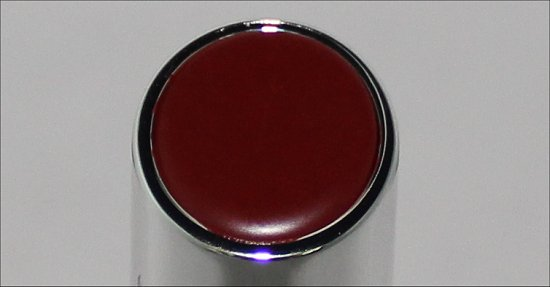 Revlon ColorBurst Red Velvet Lip Butter Review, Swatch & Photos