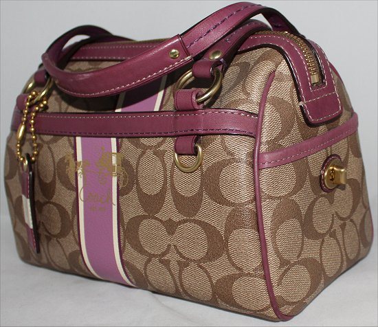 Smorgasbord Sundays  Coach Handbags   Swatch And Learn 086a6205ac