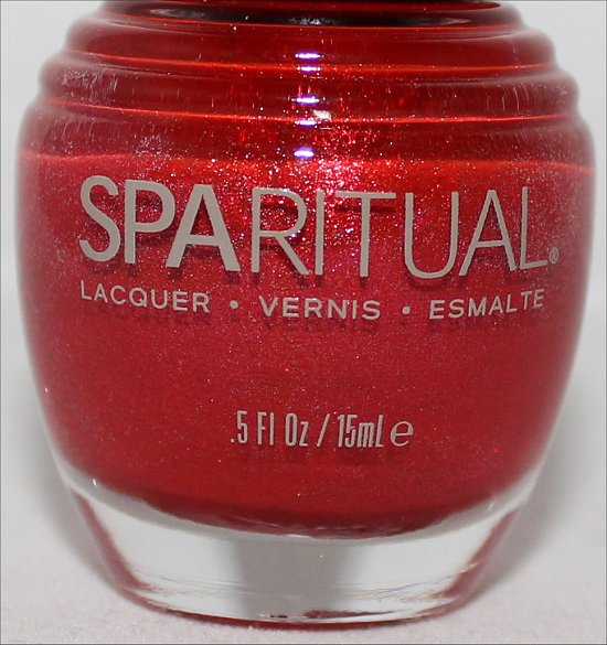 SpaRitual Radiant Photos & Nailpolish Haul