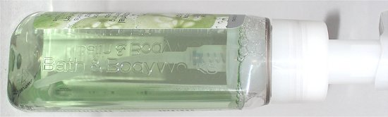 Bath & Body Works Cucumber Melon Review & Pictures
