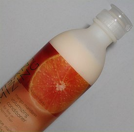 Bath & Body Works Mango Mandarin Volumizing Conditioner Review & Pictures