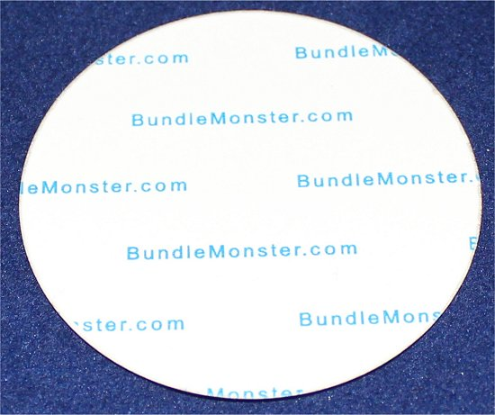 Bundle Monster Image Plate Set Review & Pics