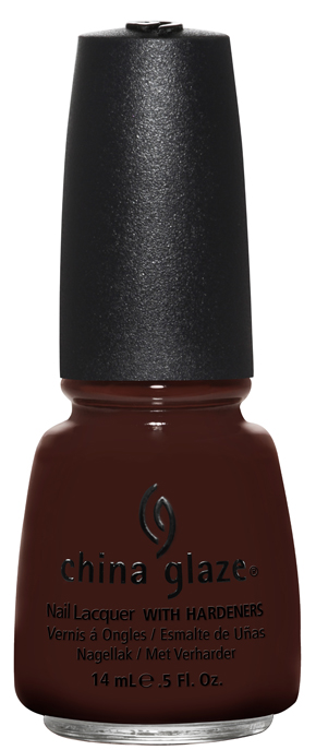 China Glaze Call of the Wild China Glaze On Safari Collection Press Release & Promotion Pictures