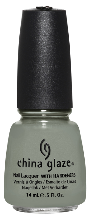 China Glaze Elephant Walk China Glaze On Safari Collection Press Release & Promotion Pictures