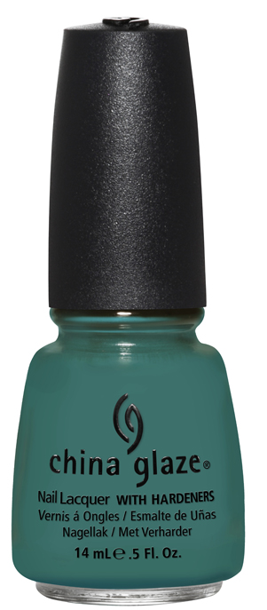 China Glaze Exotic Encounters China Glaze On Safari Collection Press Release & Promotion Pictures