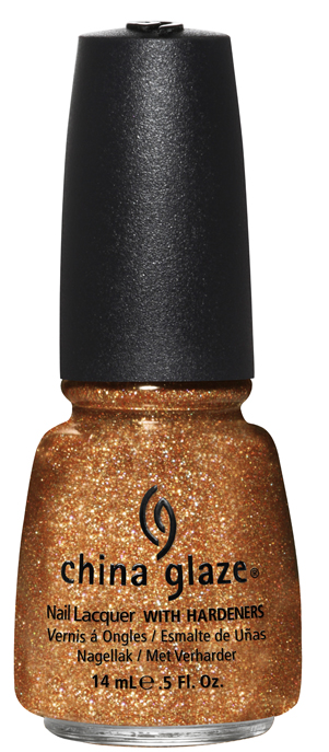 China Glaze I Herd That China Glaze On Safari Collection Press Release & Promotion Pictures
