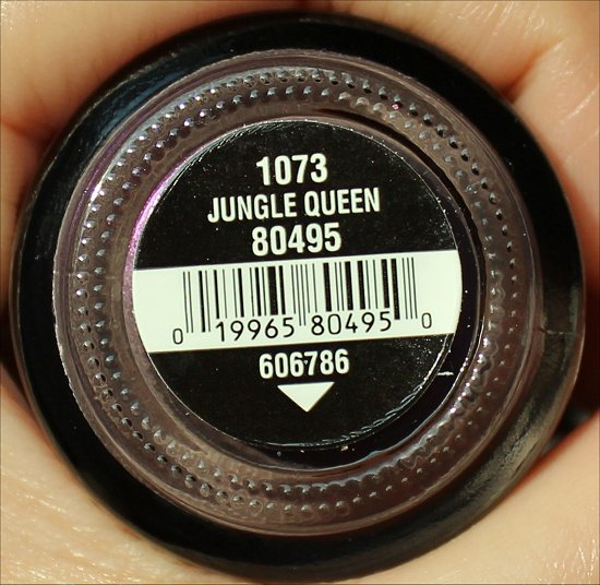 China-Glaze-Jungle-Queen-Review-Swatch