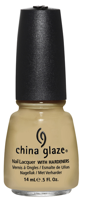 China Glaze Kalahari Kiss China Glaze On Safari Collection Press Release & Promotion Pictures