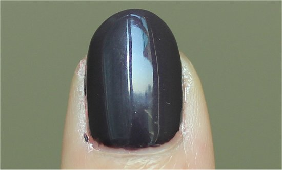 China-Glaze-On-Safari-Collection-Jungle-Queen-Swatch-Review