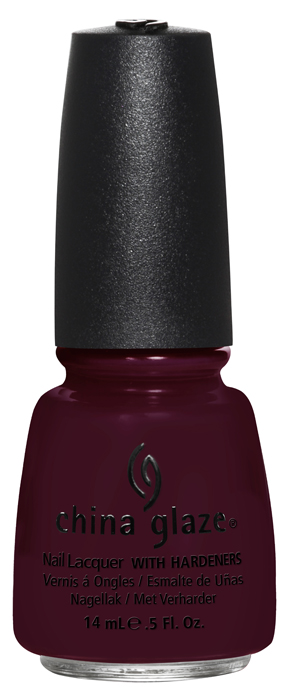 China Glaze Prey Tell China Glaze On Safari Collection Press Release & Promotion Pictures