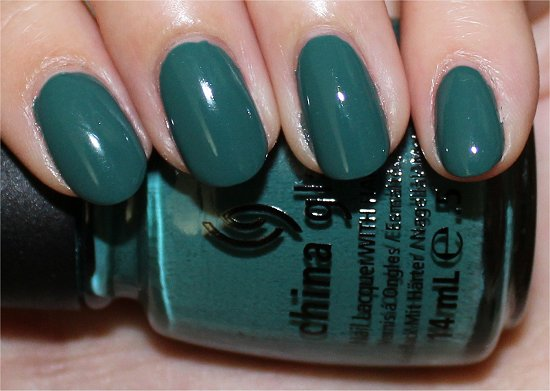 China-Glaze-Safari-Collection-Exotic-Encounters-Review-Photos
