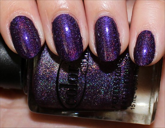 Color Club Wild At Heart Review & Picture