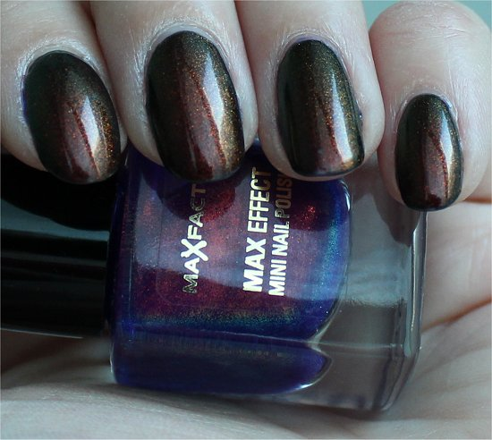 Duochrome Nailpolish