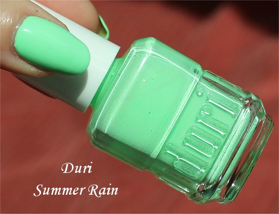 Duri-Strictly-Summer-Collection-Summer-Rain-Review-Swatch