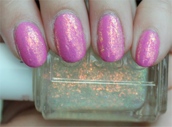 Essie Shine of the Times Pics, Photos & Review