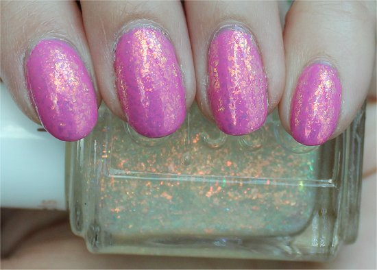 Essie Shine of the Times Pictures, Photos & Review