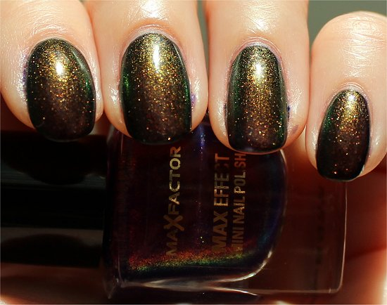 Fantasy Fire Max Factor Pictures