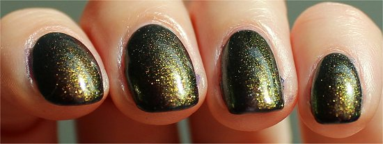 Fantasy Fire Max Factor Review &amp; Swatches