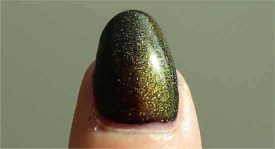 Fantasy Fire Max Factor Swatch &amp; Review