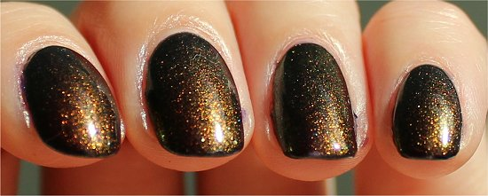 Fantasy Fire Max Factor Swatch