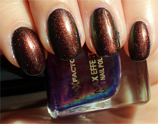 Fantasy Fire Nailpolish