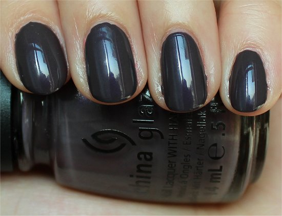 Jungle Queen China Glaze On Safari Swatch &amp; Review