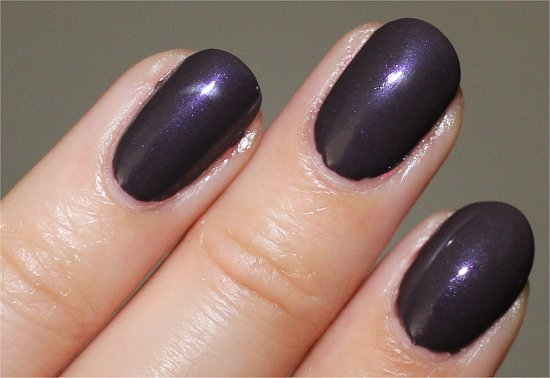 Jungle Queen China Glaze Swatches &amp; Review