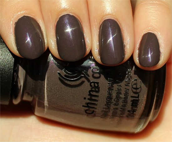Jungle Queen by China Glaze On Safari Collection Swatch &amp; Review