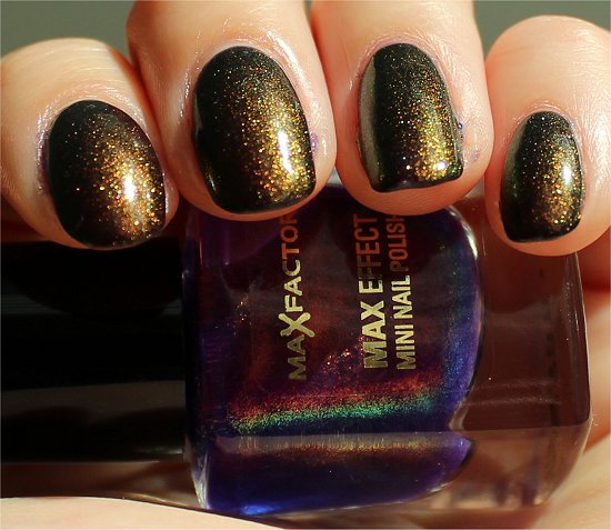 Max Factor Fantasy Fire Photos