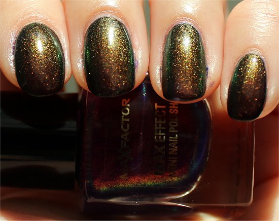 Max Factor Fantasy Fire Pictures