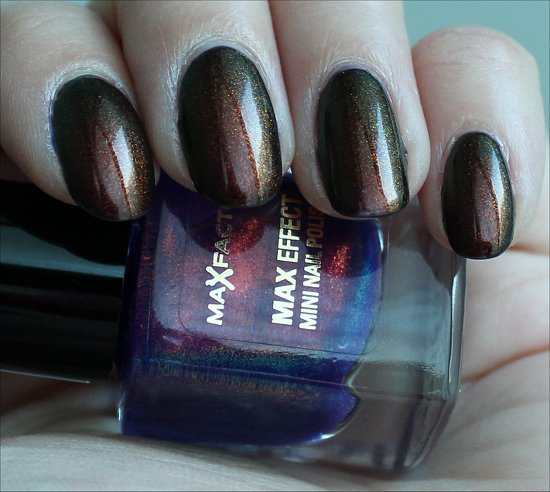 Multichrome Nailpolish