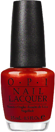 OPI Deutsch You Want Me Baby OPI Germany Collection Press Release & Promo Pictures